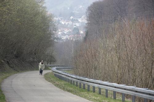 Going to Waldstetten